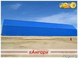 Angar 15x36 - Εργοστάσιο τιμές από τον κατασκευαστή - photo 5
