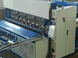 Автоматическая сварочная машина SUMAB ROLL VM2000 / 50-200C - фото 2