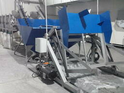 "Box tilter/box tipper ""PKH/1"""