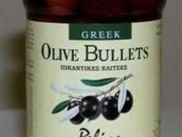 Отборные маслины