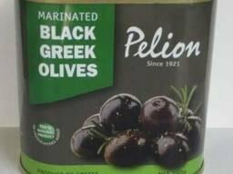 Отборные Греческие маслины маринованные в оливковом масле