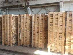 дрова We sell firewood of natural moisture and dry. - фото 2