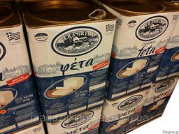Сыр фета в рассоле 15.5 кг