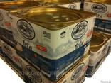 Сыр фета в рассоле 15.5 кг - фото 2