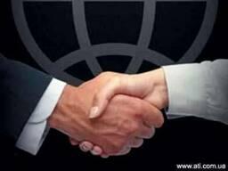 Услуги переводов, сопровождения частных и юридических лиц