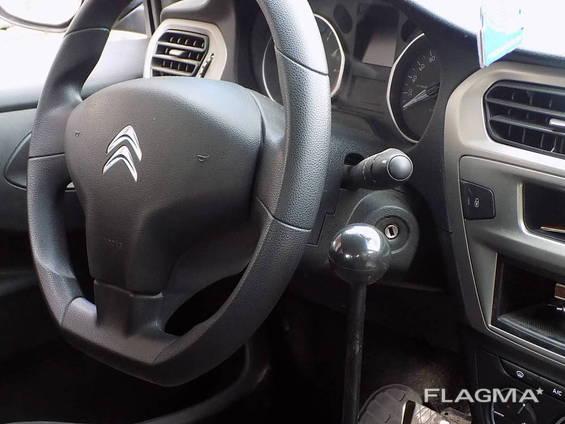 Χειροκίνητη οδήγηση για άτομο με ειδικές ανάγκες Φρένο - Αέρ