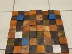 3d wood wall panels - фото 4