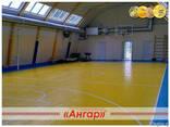 Ангары под разные виды спорта: каток, теннисная площадка, др - фото 4