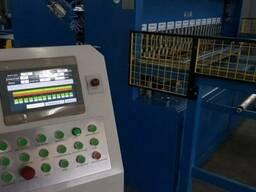Автоматическая сварочная машина SUMAB VM2400/4-10 CB бухта - фото 8