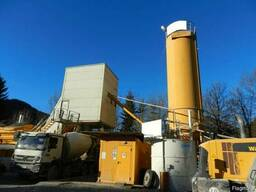 Б/У быстромонтируемый завод Elba ESM 60 (60 м3/час) Германи - фото 3