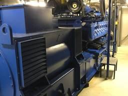 Б/У газопоршневая электростанция MWM TCG 2020 V16, 1600 Квт - photo 4