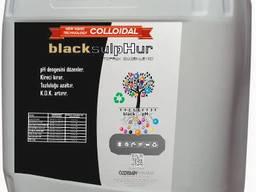 Blacksulfur (liquid mineral & organik fertilizers)