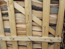 Дрова / Firewood / Brennholz - photo 5