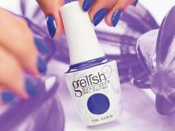 Gelish - гель-лак от Harmony - фото 2
