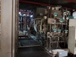 Installation, configuration and start-up power plants Ruston SGT-200