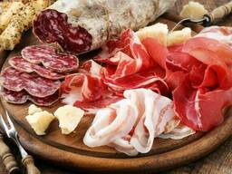 Jamon, Lamb (Halal) - photo 1