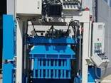 Мобильный блок-машина для больших изделий SUMAB F-12 Швеция - фото 1