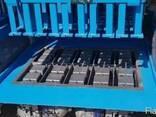 Мобильный блок-машина для больших изделий SUMAB F-12 Швеция - фото 4