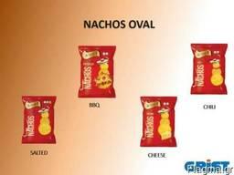 Nachos and salty snacks - фото 2