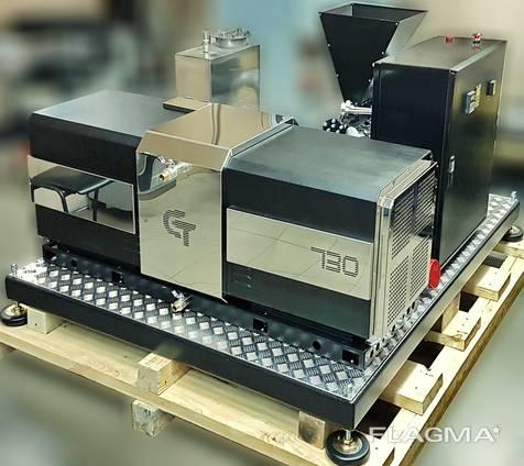 Оборудование для производства водо-мазутных эмульсий. CTS