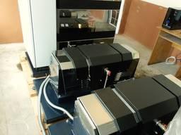 Оборудование для Интенсификации технологии получения этанола.