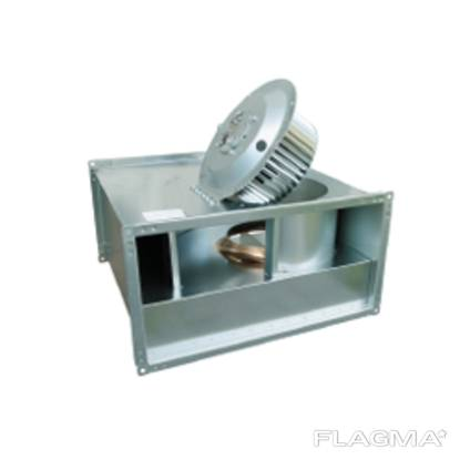 Rectengular duct type fans/Turkey