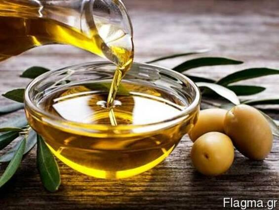 Refined / virgin / extra virgin olive oil