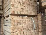 Sell - Sawn Timber (pine) 20х90х3000 - 4000(mm) quality 2-3 - фото 8