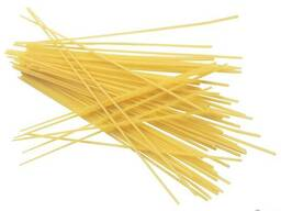 Pasta from durum wheat 100 %