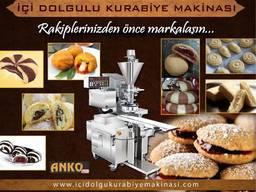 Stuffed meatballs machıne (Turkey) - фото 2