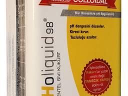 Sulpholiquid98 (Colloidal Liquid Sulfur)
