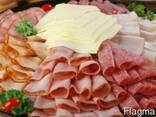 Turkey, ham, salami, bacon - photo 1