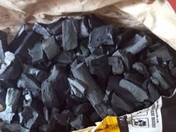 Уголь древесный из твердых сортов дерева - photo 3
