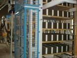 Блок-машина для производства тротуарной плитки R-1500 Швеция - фото 5