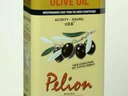 Живое Extra virgin оливковое масло высшей категории качества - фото 1