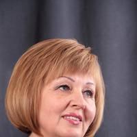 Гвоздева Галина Николаевна