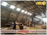 Υπόστεγα για ξυλουργική βιομηχανία - фото 5