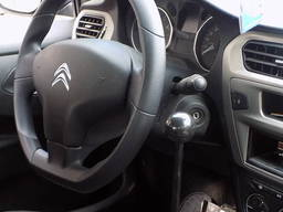 Χειροκίνητη οδήγηση για άτομο με ειδικές ανάγκες Φρένο - Αέρ - photo 1